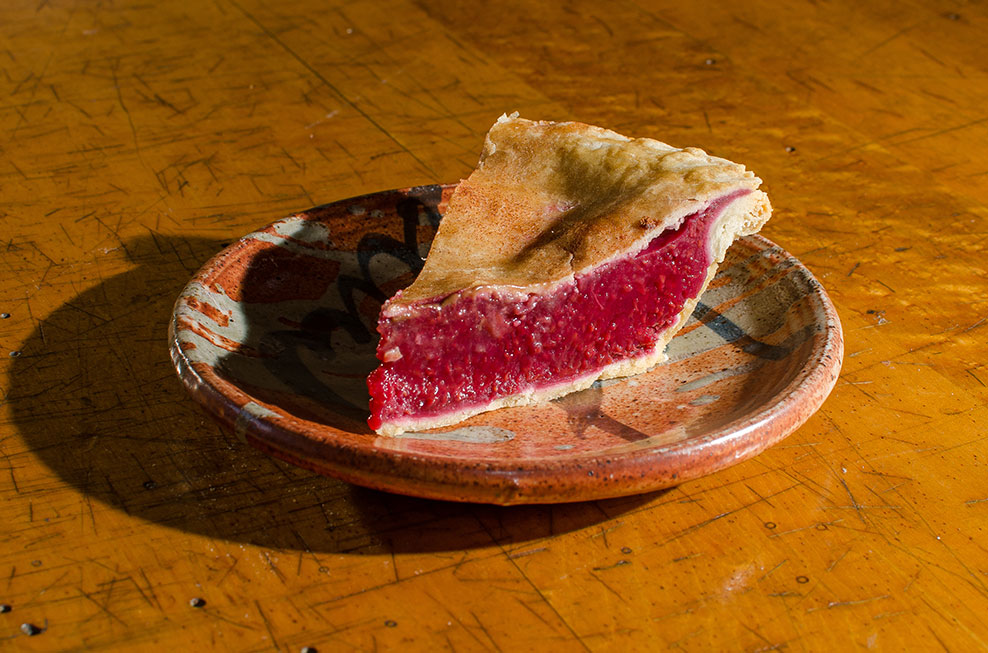 Raspberry Pear Pie | First Slice Pie Cafe ChicagoFirst Slice Pie ...